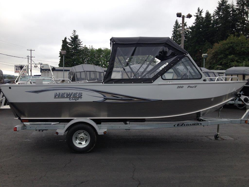 2015 hewescraft pro v 20 foot 2015 hewes boat in portland or 3928374351 used boats on