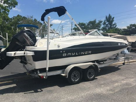2013 Bayliner 190 DB