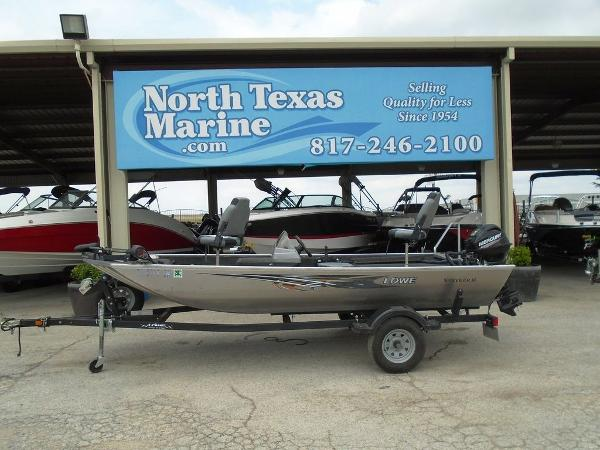 Check Out This 2015 Lowe Stryker 16 On Boattrader Com
