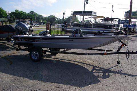 2016 G3 Boats Eagle 160 PFX