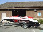 2009 SEA DOO Speedster 150