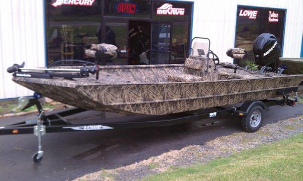Lowe frontier > Boat listings