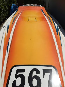 2008 Eliminator Boats none