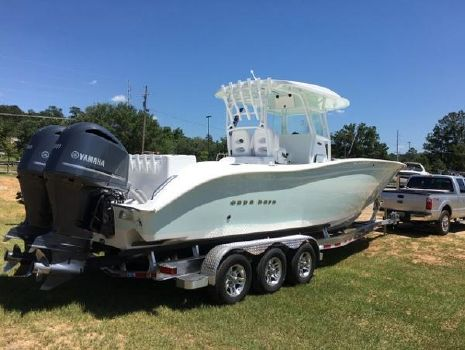 2016 Cape Horn 32T Center Console 2016-cape-horn-32-center-console-for-sale
