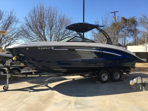 2015 Sea Ray 270 SD