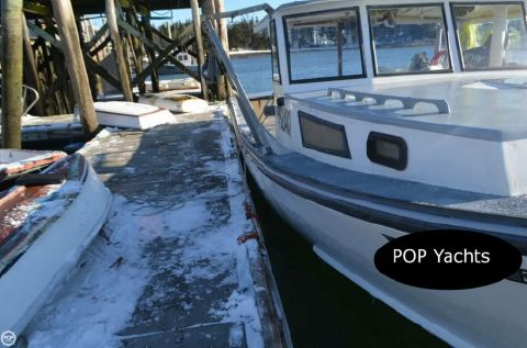 1993 Mitchell Cove 32 1993 Mitchell Cove 32 for sale in Owls Head, ME