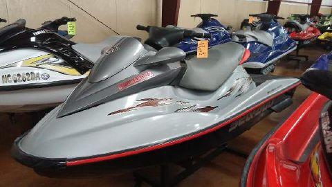 2000 Sea-Doo RX
