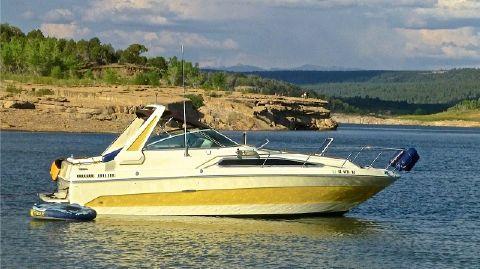 1986 Sea Ray Sundancer 268DA