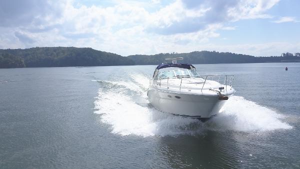 Used 2002 Sea Ray 380 Sundancer Knoxville Tn 37922 Boattrader Com