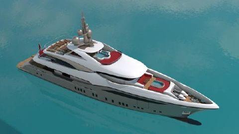 2017 Bilgin 156 Yacht