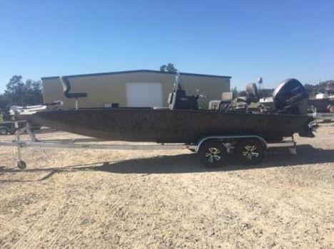 2017 Xpress Boats H22B