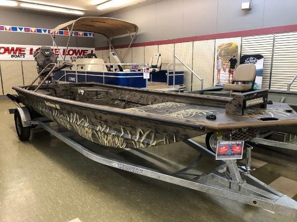 Mud Boats For Sale >> New 2019 Seaark 180 Mud Runner Perry Ga 31069 Boat Trader