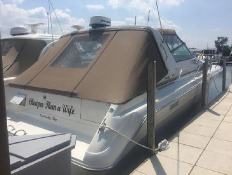 1991 Sea Ray 420 Sundancer 1991Sea Ray 420 Sundancer For Sale by Great lakes Boats & Brokerage 440-221-9001