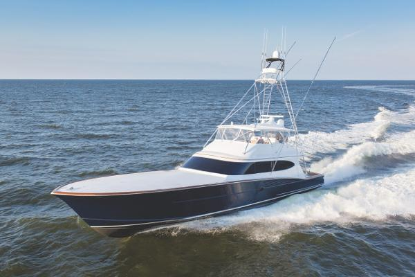 Check Out This 2016 Bayliss Sportfish On Boattrader Com