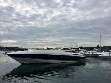 2000 Sunseeker 75 Yacht
