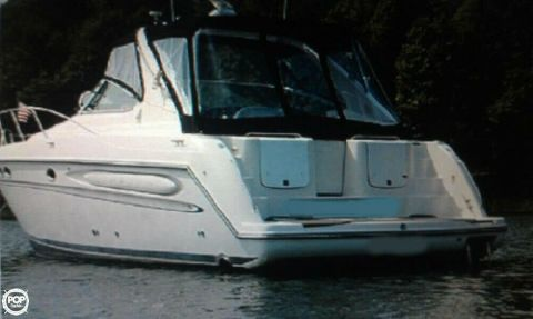 1997 Maxum 4100 SCR 1997 Maxum 41 for sale in Port Henry, NY