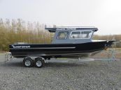 2016 KingFisher 2825 Coastal Express