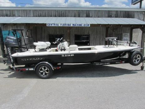 2008 Sterling 180TS