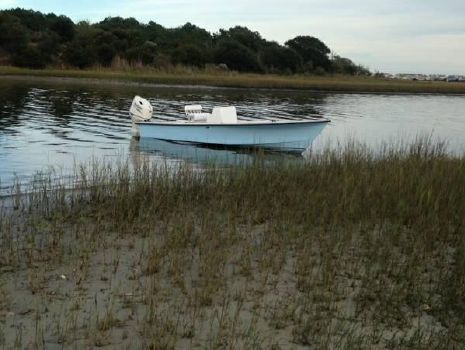 2015 C-hawk Boats 23