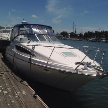 2004 Bayliner 285 Ciera Sunbridge
