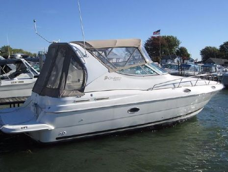 2003 Cruisers 3075 Express