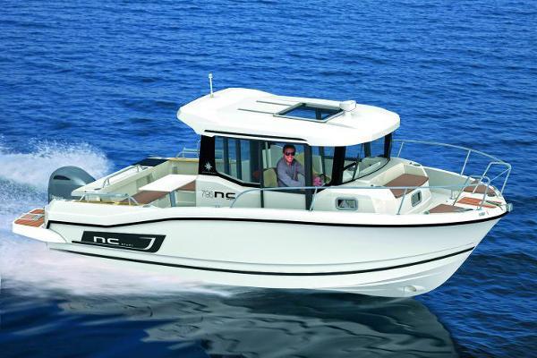 New 2020 JEANNEAU NC Sport 795, Sarasota, Fl - 34243 - Boat