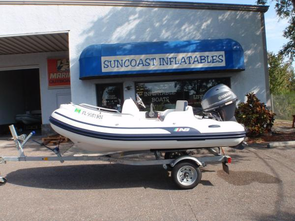 Check Out This 2018 Ab Inflatables Nautilus 11 Dlx On Boattrader Com