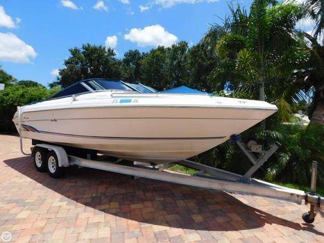 1996 Sea Ray 240 Signature 1996 Sea Ray 240 Signature for sale in Palm City, FL