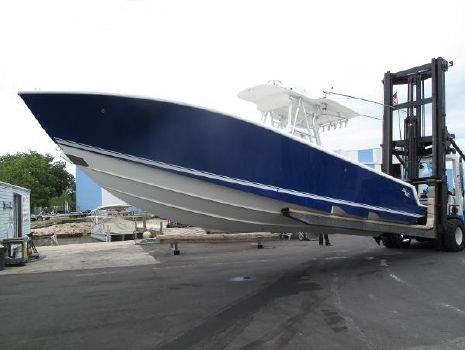 2016 Sea Vee 340Z