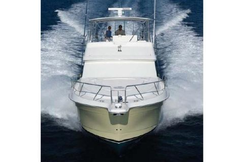 2013 Silverton 45 T-Series Manufacturer Provided Image