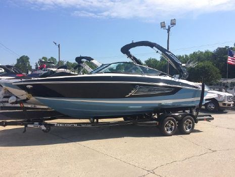 2018 REGAL 23 RX Surf