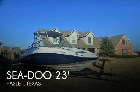 2008 Sea-Doo 230 Challenger 2008 Sea-Doo 230 Challenger SE for sale in Haslet, TX