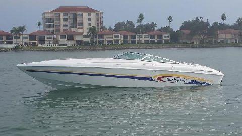 2002 Baja 342