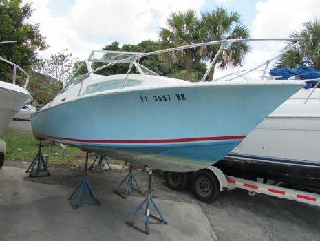1972 Sea Craft seafari