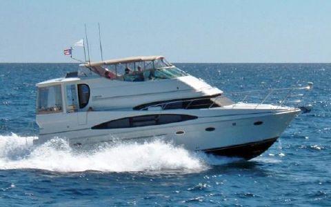 2002 Carver 466 Motor Yacht 2002 Carver 466 Motor Yacht