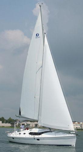 2006 Hunter