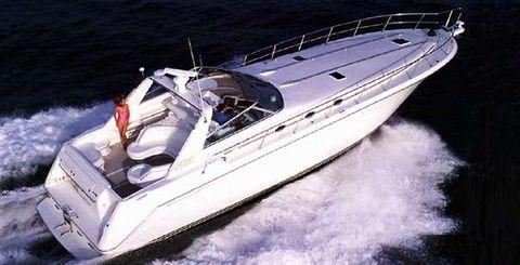 1998 Sea Ray 500 Sundancer Manufacturer Provided Image