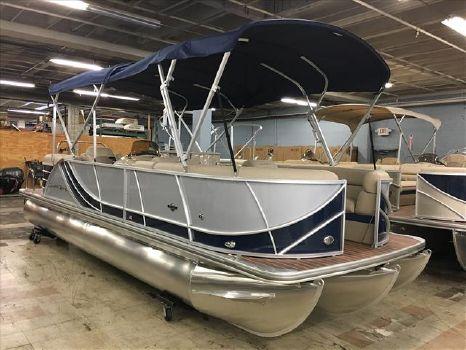 2017 South Bay 525 E 3.0