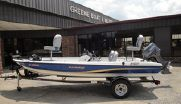Stratos boats for sale near spindale north carolina for Star motors mooresville nc