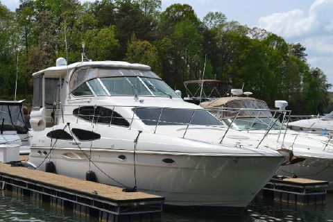 2006 CRUISERS 415 Express