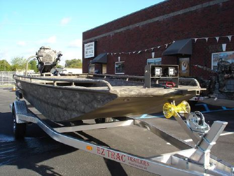 2016 Gator-tail 1754 Extreme Series GATOR TAIL 1754 Extreme Series