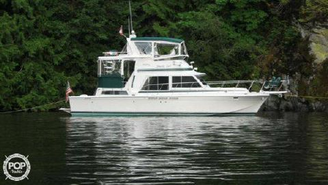1983 Uniflite 41 Yacht Fisherman 1983 Uniflite 41 Yacht Fisherman for sale in Seattle, WA