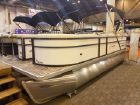 2017 CREST PONTOON BOATS 220 L