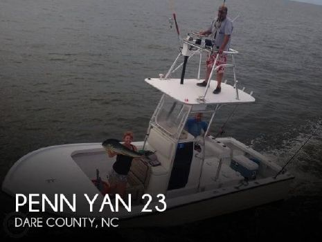 1974 Penn Yan 23 Fb 1974 Penn Yan 23 for sale in Kitty Hawk, NC
