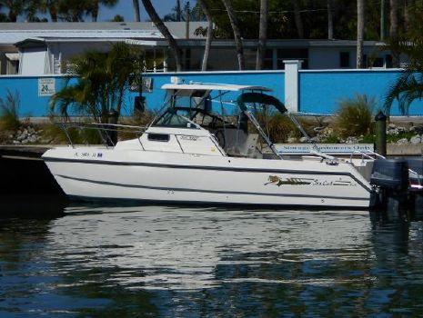 1996 Sea Cat SL5C