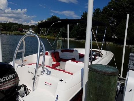 2015 BAYLINER 160 Element