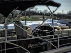 2016 Aqua Patio 250 WB