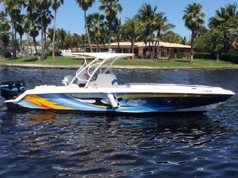 2003 Carrera Boats 30 cc