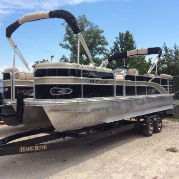 2012 G3 Boats 326 ELITE