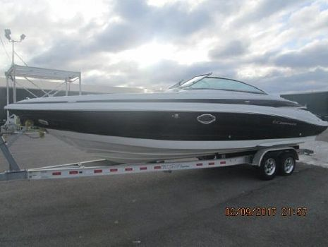 2012 Crownline 285SS